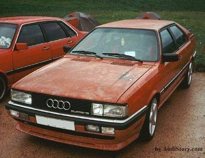 Wwwaudistorycom Jens Audi Page The Mid Sizers B2 The Second